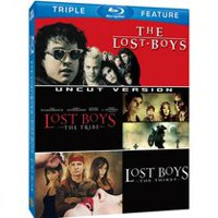 The Lost Boys / Lost Boys: The Tribe / Lost Boys: The Thirst