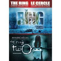 The Ring / The Ring Two (Bilingual)