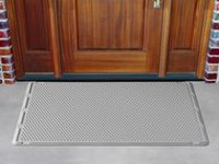 WeatherTech OutdoorMat™ for Home and Business Grey