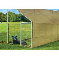 ShadeLogic Shade Cloth - Sand