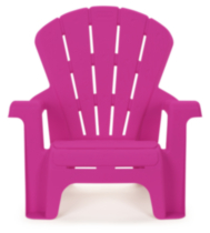 Little Tikes Chair - Pink