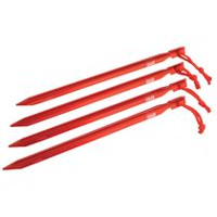 "9"" Heavy Duty Tent Stakes"