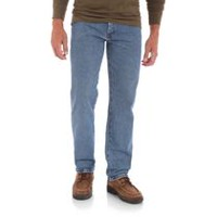 Wrangler Rustler Men's Regular Fit Jeans 36x30