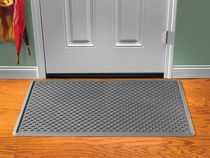 WeatherTech IndoorMat™ for Home and Business Grey