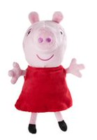 Peppa Pig Peppa Plush Toy