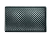 WeatherTech Home and Business IndoorMat Black L/G