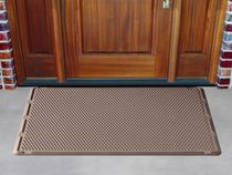WeatherTech OutdoorMat™ for Home and Business Brown