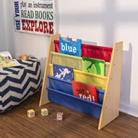 Book Rack Primary