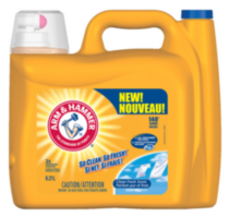 ARM & HAMMER® Clean Fresh Scent