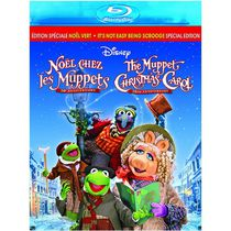 The Muppets Christmas Carol: 20th Anniversary (It's Not Easy Being Scrooge Special Edition) (Blu-ray) (Bilingual)