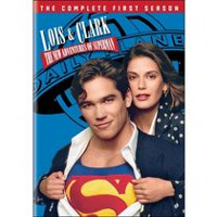 Lois & Clark: The New Adventures Of Superman - The Complete First Season