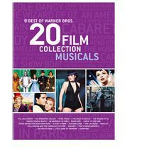 Best Of Warner Bros. : 20 Film Collection - Musicals