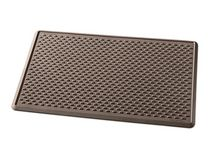 WeatherTech Home and Business IndoorMat Brown L/G