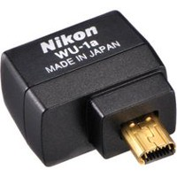 NIKON WU-1A Wireless Adapter