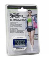 Zenzation PurAthletics Pulse Pedometer