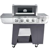 Cuisinart Deluxe Four Burner Gas Grill