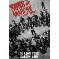 Les Sons Of Anarchy : Saison Cinq (Bilingue)