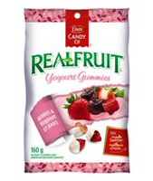 Dare RealFruit Gummies Berries & Yogourt