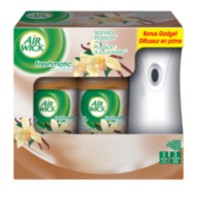 Air Wick® Freshmatic Vanilla Passion Air Freshener Value Pack