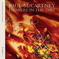 Paul McCartney - Flowers In The Dirt (3CD + DVD Limited Deluxe Edition)