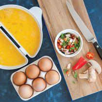 Nordic Ware Microware Omelet Maker