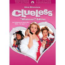 "Clueless: ""Whatever!"" Edition (Bilingual)"
