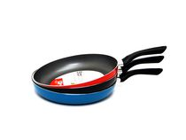 Starbasix 30cm Frypan - Assorted