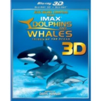 Dolphins & Whales 3D: Tribes Of The Ocean 3D (Blu-ray 3D + Blu-ray)
