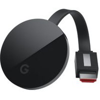 Chromecast Ultra de Google