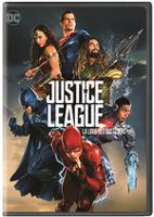 Justice League (Bilingual)