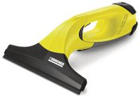 Karcher WV PowerSqueegee™
