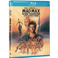 Mad Max 3: Beyond Thunderdome (Blu-ray) (Bilingual)