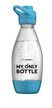 SodaStream MY ONLY BOTTLE SPORT, TURQUOISE
