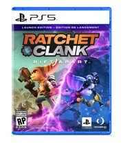 Ratchet & Clank: Rift Apart Launch Edition (PlayStation 5)