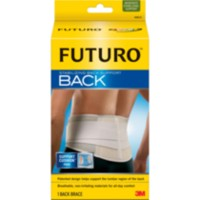 Support lombaire stabilisant FuturoMC, G/TG
