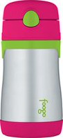 Thermos Foogo Vaccum Insulated Straw Baby Bottle