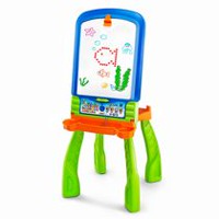 Vtech DigiArt Creative Easel™ Interactive Learning Toy - English