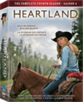 Heartland - Complete Season 4