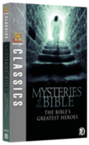 History Classics - Mysteries of the Bible - The Bible's Greatest Heroes