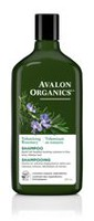 Avalon Organics Rosemary Hand and Body Lotion