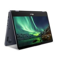 "Asus 14.0"" Laptop, Intel Core i7-8550U, Intel HD, TP410UA-DS71T"