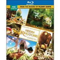 Hidden Kingdoms (Blu-ray)