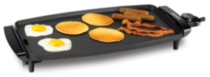 Black & Decker Family Size Griddle