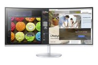 Samsung CF791 Series C34F791WQN - LED monitor - 34""