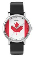 Timex Canada®150th Anniversary Unisex Watch