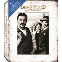 Deadwood: The Complete Series (Blu-ray)