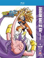Dragon Ball Z Kai: The Final Chapters, Part Two (Limited Edition) (Blu-ray)