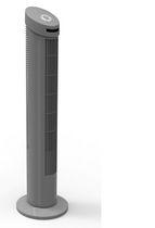 Seville Classics EHF10119P Ultraslimline Tower Fan