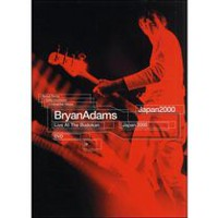 Bryan Adams - Live At The Budokan: Japan 2000 (Music DVD)