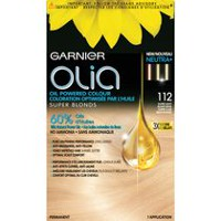 Garnier Olia No Ammonia Oil Powered Permanent Haircolour